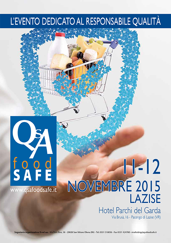 Qsa Food Safe